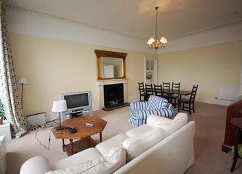 Thumbnail 4 bed flat to rent in Scotland St, Edinburgh