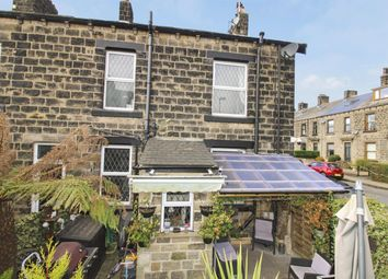 Thumbnail 2 bed terraced house for sale in Wells Mount, Guiseley, Leeds