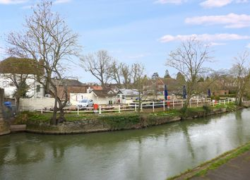 Thumbnail 3 bed detached house for sale in The Bridge, Abingdon