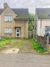 Thumbnail 3 bed semi-detached house for sale in Bransgrove Road, Edgware
