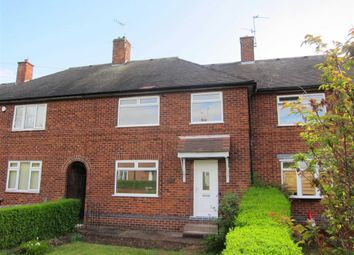 Thumbnail 3 bed terraced house to rent in Arnside Road, Bestwood, Nottingham