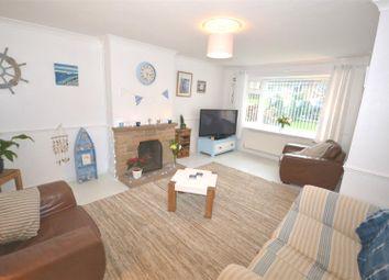 Thumbnail 2 bed semi-detached bungalow for sale in Coneygar Close, Bridport