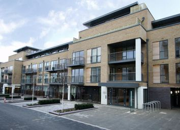 Thumbnail 1 bed flat to rent in Newton Court, Kingsley Walk, Cambridge