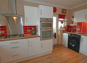 Thumbnail 4 bed semi-detached house for sale in Parkfield, Ulverston, Cumbria