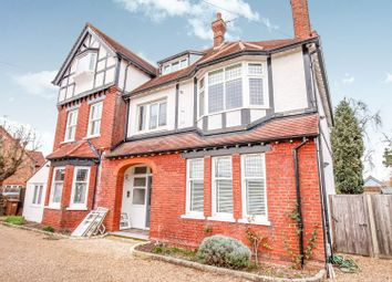 Thumbnail 1 bed flat for sale in 71 Green Lane, Shepperton