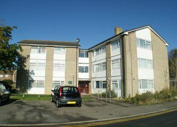 Thumbnail 2 bed flat for sale in Arlington, Ashford, Kent