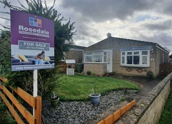 3 bed detached bungalow for sale in Grounds Way, Coates, Whittlesey, Peterborough, Cambridgeshire PE7