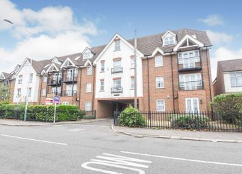 Thumbnail 2 bed flat for sale in 66-70 Heath Park Road, Romford