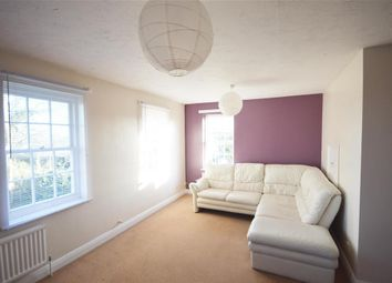 Thumbnail 1 bed flat for sale in Reach Road, St. Margarets-At-Cliffe, Dover, Kent
