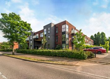 Thumbnail 2 bed flat for sale in Groom Place, Welwyn Garden City
