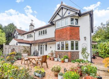 4 bed semi-detached house for sale in Downs Court Road, Purley CR8