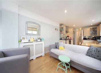 Thumbnail 2 bed flat for sale in Knoll Road, Wandsworth, London