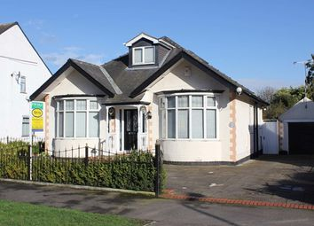 Thumbnail 3 bed detached bungalow for sale in Clifford Avenue, Hull