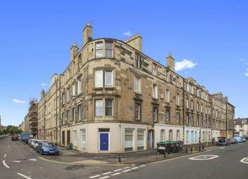 Thumbnail 2 bed flat for sale in 20/6 Dalmeny Street, Leith, Edinburgh