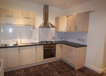 Thumbnail 3 bed terraced house for sale in Goschen Street, Blyth