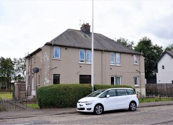 Thumbnail 1 bed flat for sale in Herd Terrace, Loanhead
