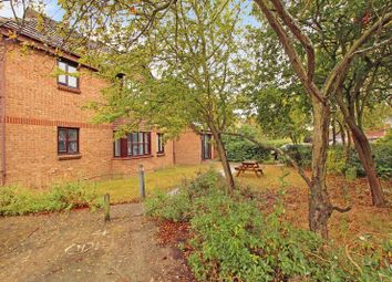 Thumbnail 1 bed flat for sale in Courtland Place, Maldon
