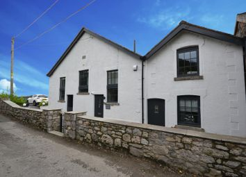 Thumbnail 3 bed cottage for sale in Llannefydd, Denbigh