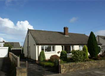 Thumbnail 2 bed bungalow for sale in Grange Road, Bingley, West Yorkshire