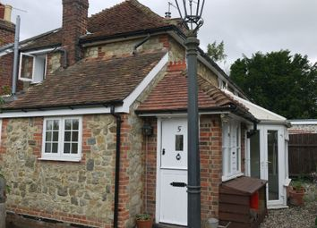 Thumbnail 2 bed cottage to rent in Phoenix Yard, Red Hill, Wateringbury