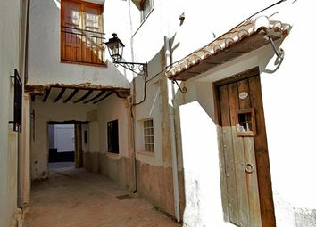 Thumbnail 4 bed town house for sale in Spain, Andalucía, Granada, Alhama De Granada