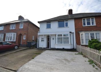 Thumbnail 4 bed property to rent in Houlditch Road, Knighton, Leicester