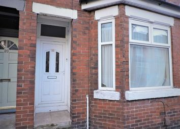Thumbnail 3 bed terraced house for sale in Emley Street, Levenshulme, Manchester