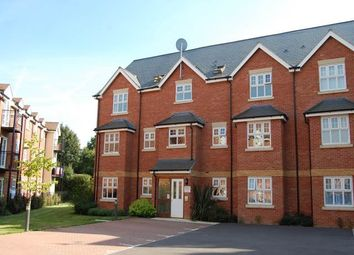 Thumbnail 2 bed flat to rent in Brindley Court, Old College Road, Newbury