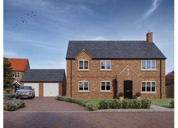 Thumbnail 6 bedroom detached house for sale in High Street, Eagle