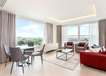 Thumbnail 1 bedroom flat to rent in Benson House, 4 Radnor Terrace, London