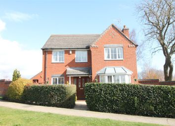 Thumbnail 4 bed property for sale in Furnace Drive, Daventry
