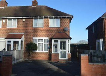 Thumbnail 2 bed terraced house to rent in Wyndhurst Road, Birmingham