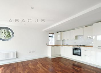 Thumbnail 3 bed flat to rent in Crediton Heights, Okehampton Road, Kensal Rise