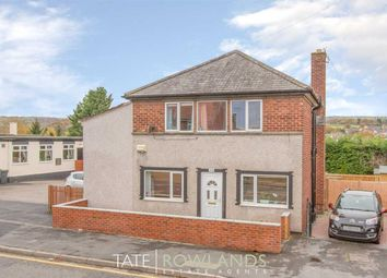 Thumbnail 3 bed detached house for sale in Northop Road, Flint