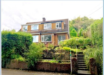 Thumbnail 3 bed property to rent in Ystradfellte Road, Pont Nedd Fechan, Neath