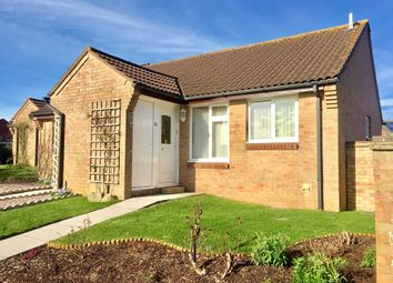 Thumbnail 1 bed terraced bungalow for sale in Constable Close, Yeovil