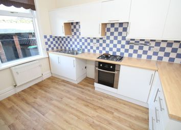 Thumbnail 5 bedroom semi-detached house to rent in Bennett Avenue, Blackpool