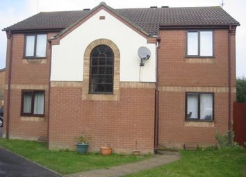 Thumbnail 1 bed flat to rent in Meadow Way, Garden Flat, Bradley Stoke