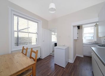 Thumbnail 2 bed maisonette to rent in Fulham Palace Road, London