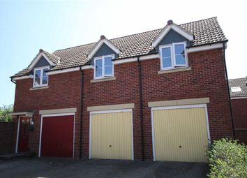 2 bed detached house for sale in Wayte Street, Moredon, Swindon, Wiltshire SN2
