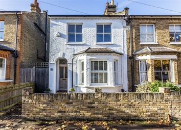 Thumbnail 4 bed property for sale in Malvern Road, Hampton