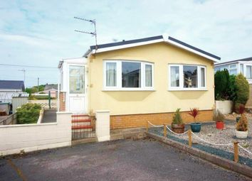 Thumbnail 2 bedroom mobile/park home for sale in Bell Aire Park, Middleton Road, Heysham
