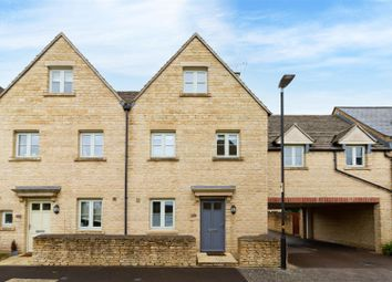 Thumbnail 4 bed property for sale in Forstall Way, Cirencester