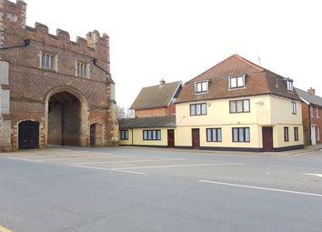 Thumbnail Property to rent in London Road, King's Lynn