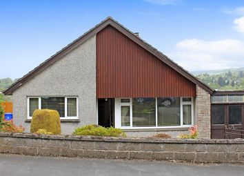 Thumbnail 2 bed detached bungalow for sale in Roman Way, Dunblane