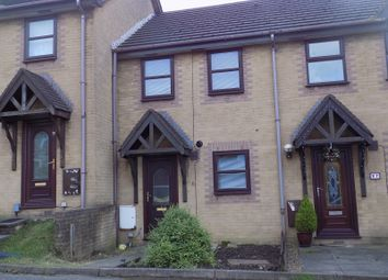 Thumbnail 2 bed terraced house to rent in Constant Road, Port Talbot, Neath Port Talbot.