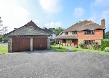 Thumbnail 5 bed detached house for sale in Ore Place, Hastings