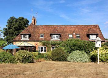 Thumbnail 4 bed property for sale in Parkside, Milton Ernest, Bedford