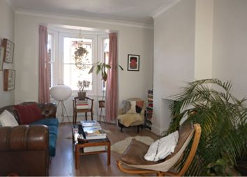 Thumbnail 2 bed terraced house to rent in Wrexham Road, London