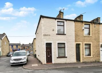 Thumbnail 2 bedroom terraced house for sale in Scarlett Street, Burnley, Lancashire